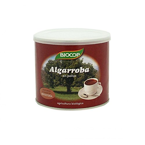 Biocop Algarroba Polvo Biocop 250 G 100 g
