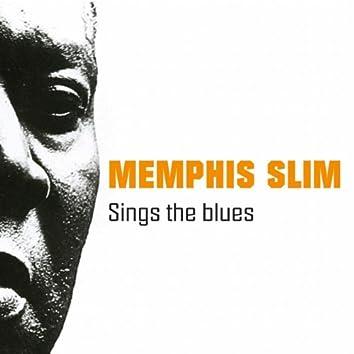 Memphis Slim Sings the Blues