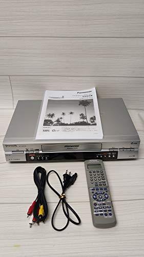 Panasonic (パナソニック) Gコード付VHSハイファイビデオ NV-HX33G