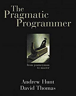 Hunt, A: Pragmatic Programmer: From Journeyman to Master (020161622X) | Amazon price tracker / tracking, Amazon price history charts, Amazon price watches, Amazon price drop alerts