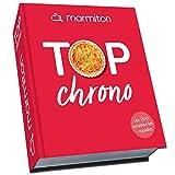 Top chrono ! Les 200 meilleures recettes les plus rapides de Marmiton
