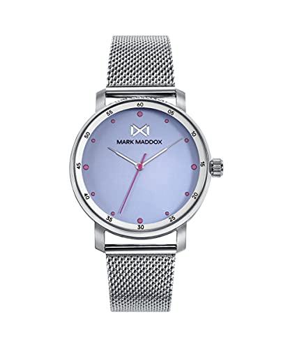 Reloj Mark Maddox Mujer Mm7155-97