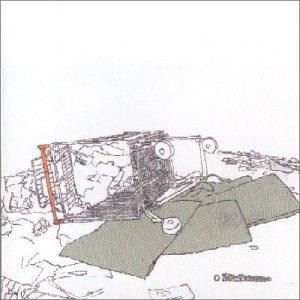 ABANDONED SHOPPING TROLLEY HOTLINE CD UK HUT 2000