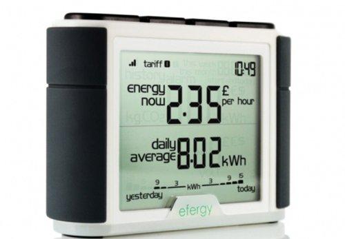 Monitor Efergy Elite Classic 4.0 (Trifásico) (Monitor energía y consumo)