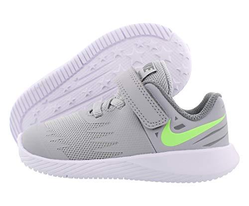 Nike Star Runner (TDV) 907255 008 Unisex Kinder Lauflernstiefel Kaltfutter, Größe 24