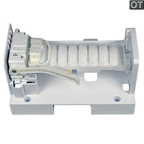 Samsung DA97-05806A ORIGINAL Eiswürfelbereiter Eiswürfelschale Eiswürfel Einsatz für Side-by-Side Kühlschrank RSA1UTMG1 RSA1ZTMG1