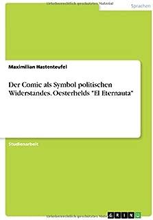 Der Comic ALS Symbol Politischen Widerstandes. Oesterhelds