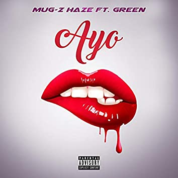 AYO (feat. Green)
