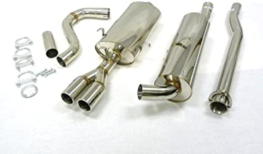 volvo performance exhaust systems