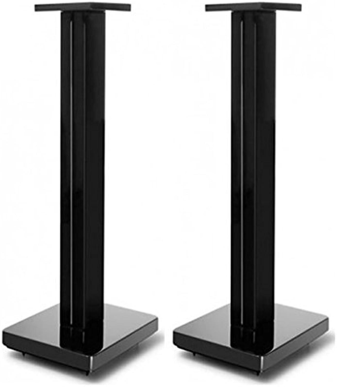 Pro-Ject Lautsprecherstnder Speakerstand 70 Schwarz Paar (ohne Lautsprecher)