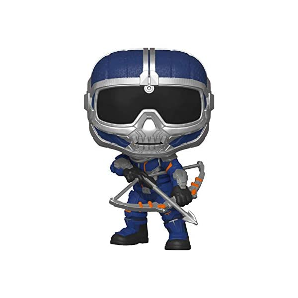 Funko Pop Taskmaster con arco (Black Widow 606) Funko Pop Black Widow