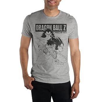 Dragon Ball Z Tshirt Dragon Ball Z Apparel Dragon Ball Z Tee - Dragon Bal Z Shirt Dragon Ball Z Gift-Medium