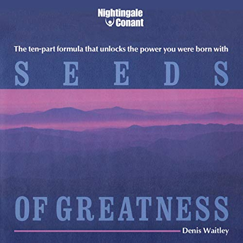 Seeds of Greatness cover art