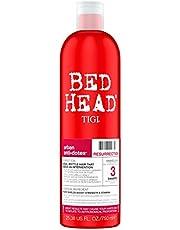 Tigi Shampoo, Bed Head Urban Anti-Dotes Resurrection, 750 ml