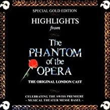 Highlights From The Phantom Of The Opera (The Original Cast Recording)