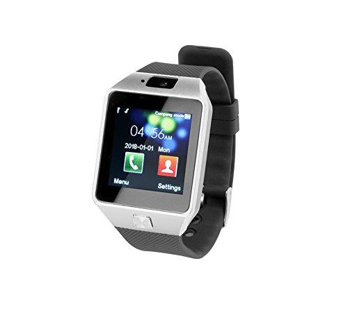Zebronics smartwatch (Zeb- Smart time 100)