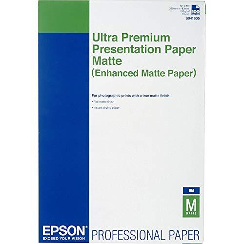 Enhanced mat A3+ 100 sheet