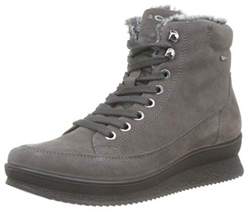 IGI&Co Women's Snow Boots, Nero 4161100, UK 7.5 UK