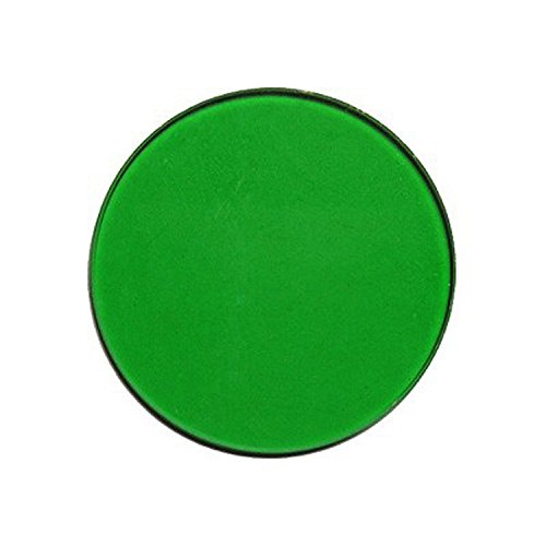 AmScope FT-G32 32mm Green Color Filter for Compound Microscope