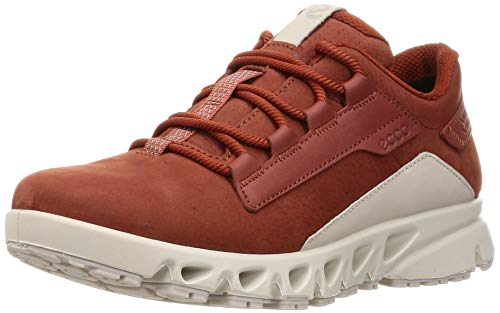 ECCO Damen Multi-vent Sneaker Laufen, Cayenne, 38 EU