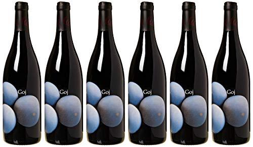 """Cascina Castle't - Barbera Del Monferrato """"Goj"""" - 6 Bottiglie da 0,75 lt."""