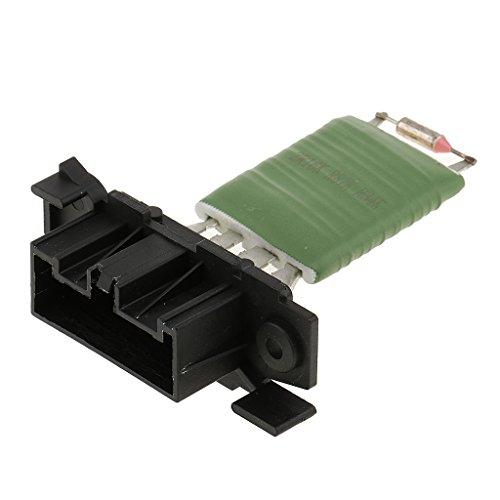 Toygogo Resistencia Del Ventilador Del Ventilador Del Control Del Motor Del Calentador de Repuesto para Citroen 6450XR