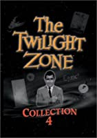 Twilight Zone: Collection 4 [DVD]