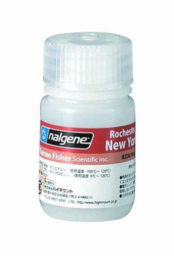 nalgene(ナルゲン) 広口丸形ボトル 30ml 90501
