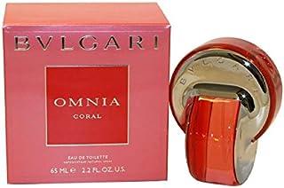 Bvlgari Omnia Coral Eau de Toilette Spray for Women 65ml