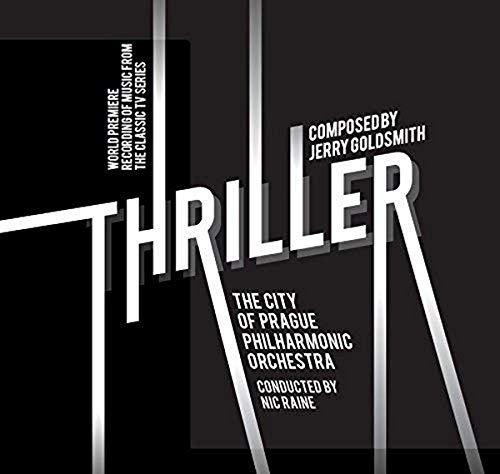 Jerry Goldsmith: Thriller