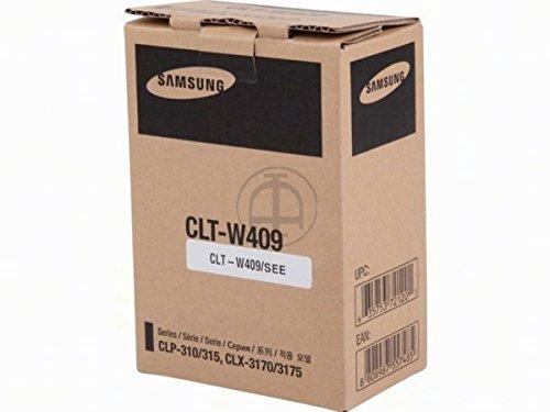 Samsung CLX-3185 FW (W409 / CLT-W 409/SEE) - original - Resttonerbehälter - 10.000 Seiten
