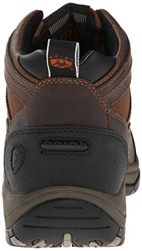 Ariat Terrain Hiking Boot– Men's Leather Outdoor Hiking Boots