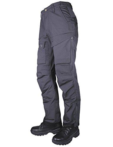 Tru-Spec Men's 24-7 Series Xpedition Pant, Charcoal, 32W 30L