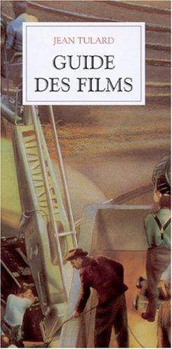 Guide des films (coffret de 3 volumes)