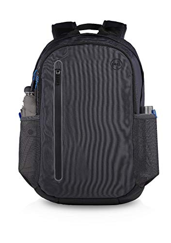 Dell Urban - Mochila de 15, Multicolor