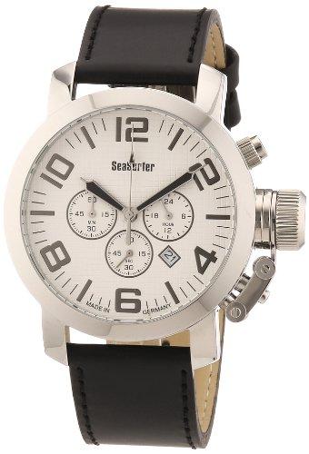 Sea Surfer 1608402WB, funzione cronometro - Orologio da uomo
