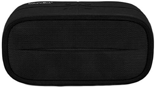 SoundBot SB572 4.0 Bluetooth Speakers (Black)