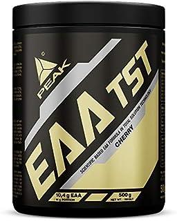 PEAK PERFORMANCE EAA TST. 500 g Dose (Kiwi)