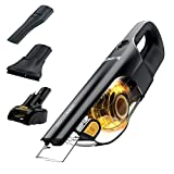 Top 10 Best Sharkninja Handheld Vacuums