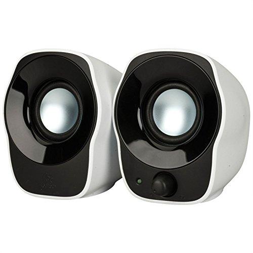 Logitech - 980-000513 - Stereo Speakers Z120 -...