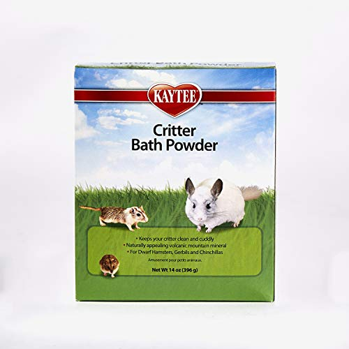 Kaytee Critter Bath Powder for Pets