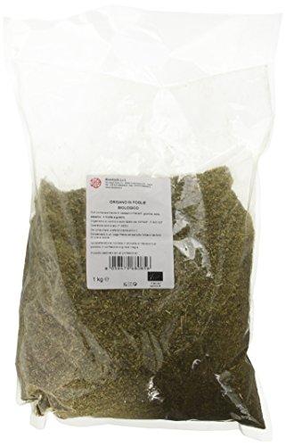 Probios Origano in Foglie Bio - Confezione da 1kg