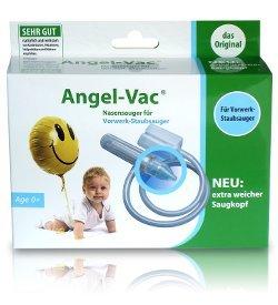 Angel-Vac Nasensauger für Vorwerk Staubsauger - 5