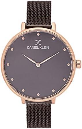 Daniel Klein Analog Dial Women's Watch