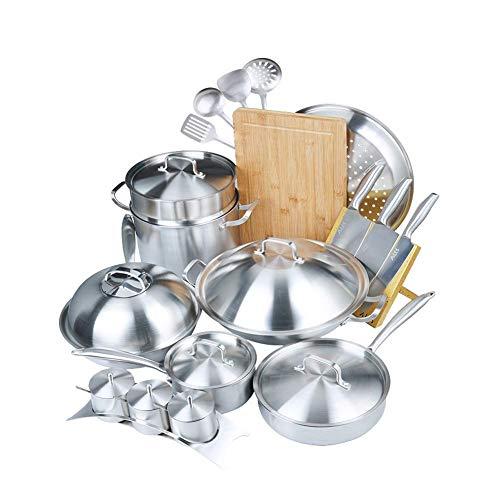 GPWDSN Padella Padella Antiaderente Milkpan può Essere utilizzato Come integratore Alimentare per Bambini, Pentole Adatto per P