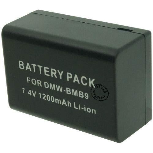 Batería para cámara de fotos Panasonic Lumix DMC-FZ45