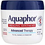 Aquaphor Advanced Therapy Healing Ointment - 14 oz, Pack of 5