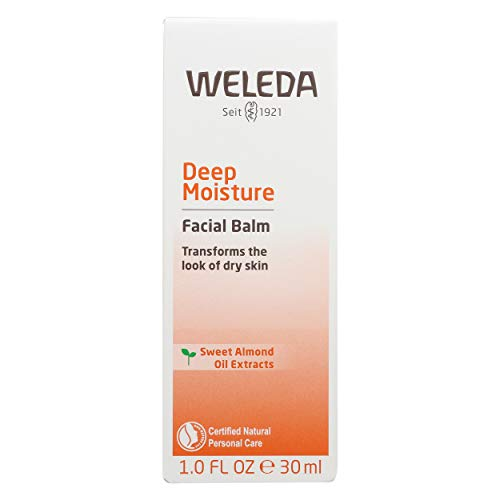 WELEDA Coldcream, 30 ml