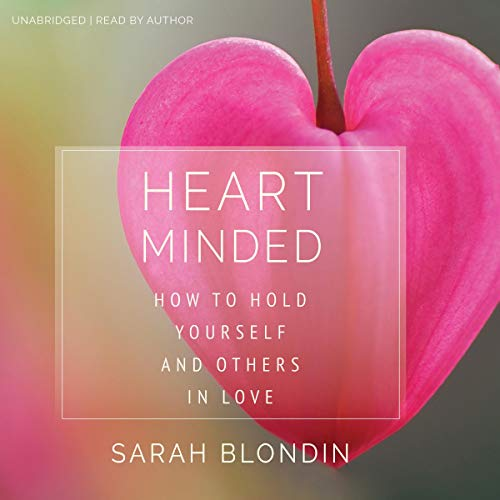 Heart Minded cover art