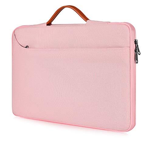 Drawing Monitor Tablet Case Sleeve for XP-Pen Artist12,Deco 01 V2,Star 06/Huion H610 Pro V2,HS610,KAMVAS Pro 12/Wacom DTC133W0A One 13'/VEIKK A15 A30/GAOMON PD1161 M10K2018 M10K M106K PRO, Pink